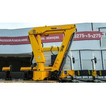 Guindaste Munck Hyva Crane Hb147 15000kg 2h 1m