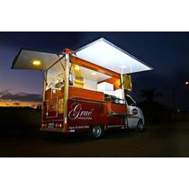 Food Truck - Truck Food - Parcelado Em Até 36 Vezes