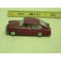Miniatura Antiga - Matchbox By Lesney - Vw 1600 Tl Nº 67