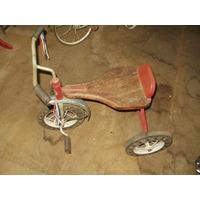 Pedal Car - Triciclo Antigo