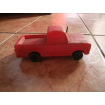 Caminhonete F100 Antiga - Plástico Bolha - Usado/no Estado