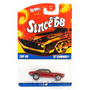 Miniatura Hotwheels Chevy Camaro 67 Since 68 - Mattel