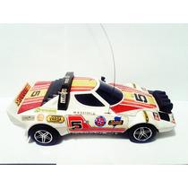 Brinquedo Antigo Carro De Controle Remoto Stratus Estrela