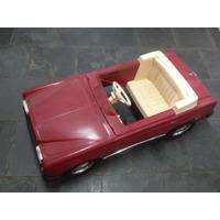 Pedal Car Rolls-royce Importado Inglaterra Raro- Antigo