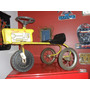 Trator Pedal Car Antigo Bandeirantes
