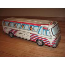 Ônibus- Marca Metalma