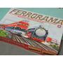 Ferrorama Estrela - Sl5000 Completo - Estado De Novo