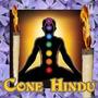 Vela Hindu Ou Chinês Cone Kit C/6 Cera 100%pura E Aromáticos