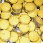 Caixa Com 150 Velas Rechauds Citronela - Repelente Natural