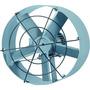 Exaustor Industrial 37cm Ventisol 1 Ano Garantia!