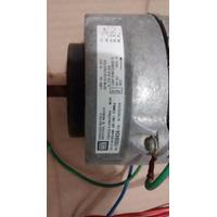 Motor Do Ventilador Ar Condicionado Consul 7500 Btu Digital