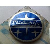 M-151 Emblema Do Ventilador Antigo Pandora.