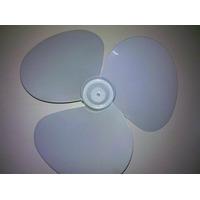Helice Ventilador Arno Alivio 30cm,serve No Circulador 30cm