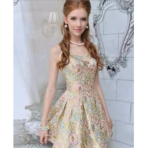 Vestido Importado Feminino Princesa 15 Anos Festa P Entrega