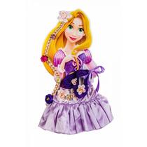 Kit Bailarina Rubies - Bella, Cinderela E Rapunzel