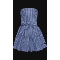 Vestidos Abercrombie - Tamanho: M E G - 100% Original