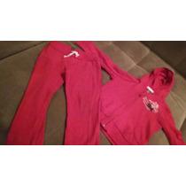 Conjunto Vermelho Lindo De Menina 4-5 Anos Importado Zara
