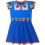 Vestido Chiquitita