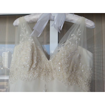 Vestido De Noiva Novo Da Kleinfeld (say Yes To The Dress)