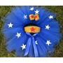 Fantasia Mulher Maravilha Carnaval Heróis Infantil