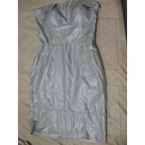 Vestido Novo De Nylon Planet Girls Com 50% Desconto