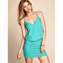 Micro Vestidos Viscolycra Ou Malha Sob Medida - Várias Cores
