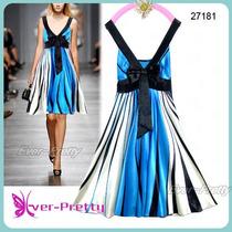 Vestido Curto Imp Ever Pretty 27181 - Várias Cores No Brasil