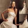 Vestido De Noiva Espanhol Pronovias Trueno Oportunidade!