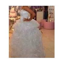 Vestidos Debutantes E Noiva