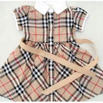 Vestido Infantil Importado Lindo!!!