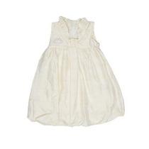 Lilica Ripilica Vestido Off White Pb