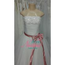 Vestido Noiva Debutante Promocao Princesa Pronta Entrega