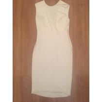Vestido Osklen Novo Branco Tamanho Pequeno