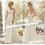 Vestido De Noiva Pronta Entrega Importado Fotos Reais