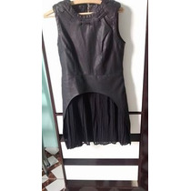 Vestido Preto Planet Girls G