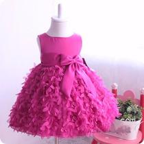 Vestido De Festa Infantil Casamento, Aniversário,dama,barbie