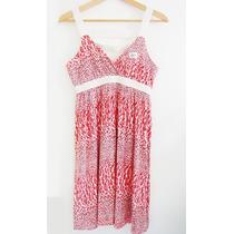 Vestido Estampado Floral Calor Verão Curto Causal