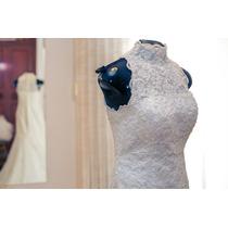 Vestido De Noiva De Luxo Importado
