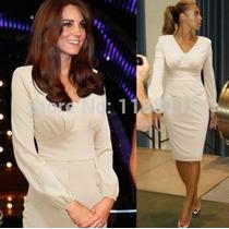 Vestido Classico Kate Casual Chic