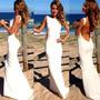 Vestido Elegante Importado Longo Frete Gratis Pronta Entrega
