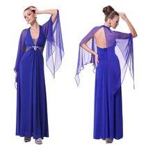 Maravilhoso Vestido Importado Ever Pretty Mod 9809 No Brasil