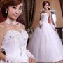 Lindo Vestido Sereia P/ Noiva Renda Casamento No Brasil