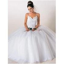 Vestido De Debutante - Tam. 44 - Pronta Entrega - Vn00185