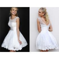 Vestido De Casamento Importado Do 32 Ao 48 Frete Gratis