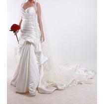Promoção - Vestido Noiva La Sposa, Mais Barato Q Alugar