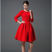 Vestido 2260 Importado (não Chinês) Todos Os Tamanhos