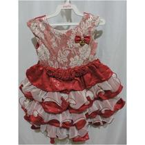 Vestidos Para Criança-vestido Infantil Atacado E Varejo
