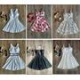 Vestidos Feminino Festa Casual - Varios Modelos
