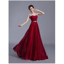 Vestidos Longo Baile Formatura Casamento Fes Lindo Importado