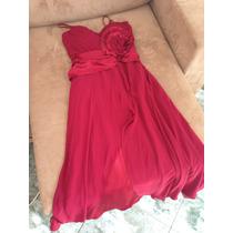 Vestido Feminino De Gala Collins Tamanho 44